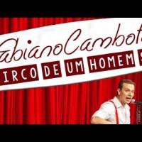 Netflix #1 | Stand up Comedy - Fabiano Cambota