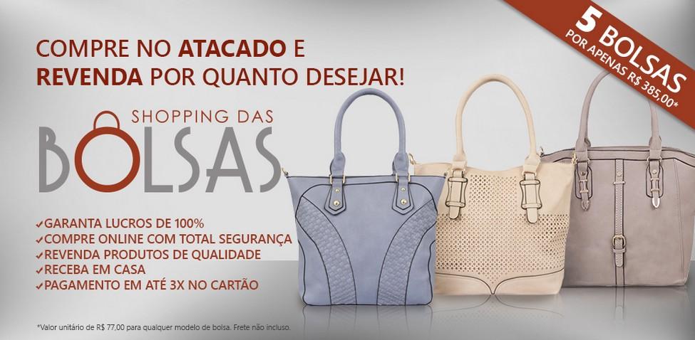 cb1aa22a8ff Onde comprar? | Shopping das Bolsas