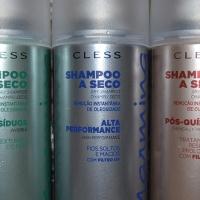 Resenha | Charming - Shampoo a Seco Pós-Química